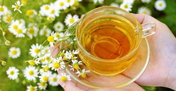 чай с медом на ночь для похудения
