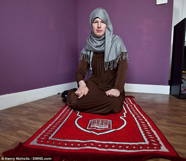 с женщиной мусульманкой знакомства