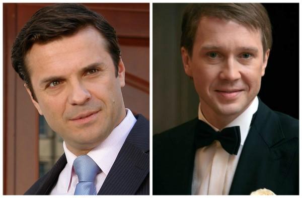 Кто из российских звезд является гомосексуалистами
