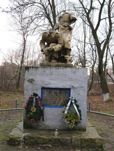 знакомства в городке львовской области
