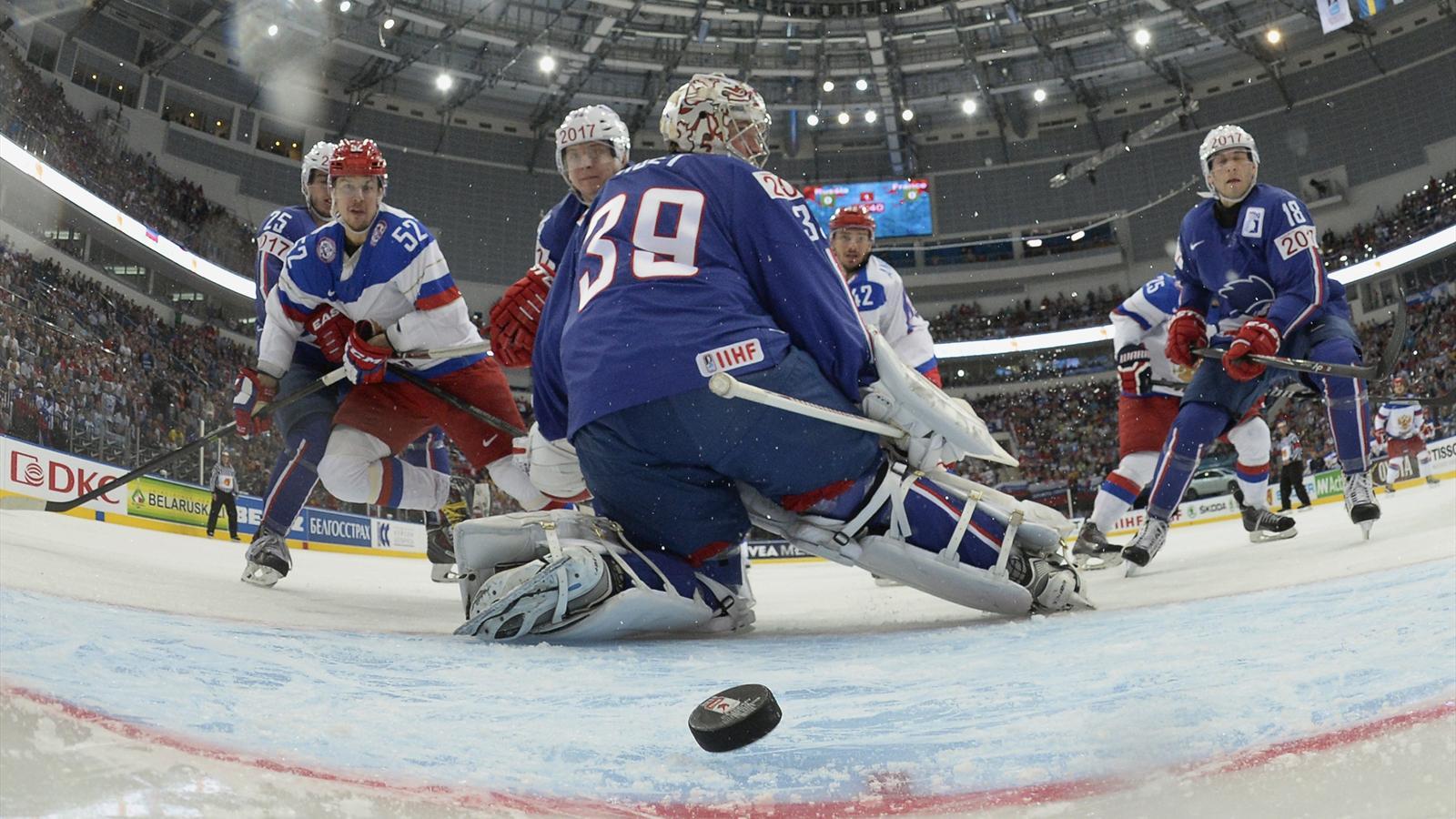 РОССИЯ ГОЛ Хоккей 3:1 Россия - Швеция 2014 24.05.14 :: ВЫ ОЧЕВИДЕЦ ::