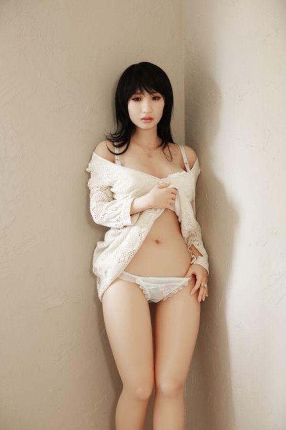 Секс куклы новое поколение