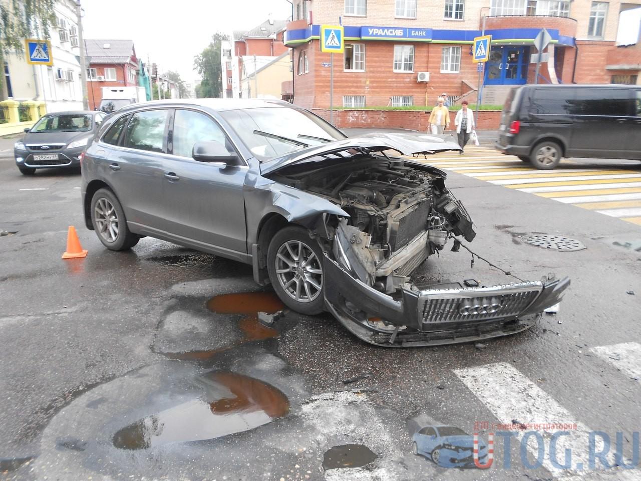 17 октября тольятти аварии с фото 6