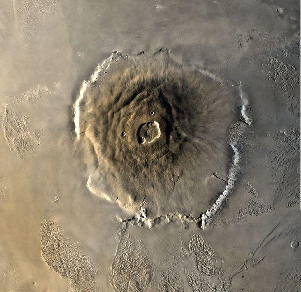 вулкан олимп