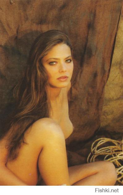 Фото голых итальянских актрис
