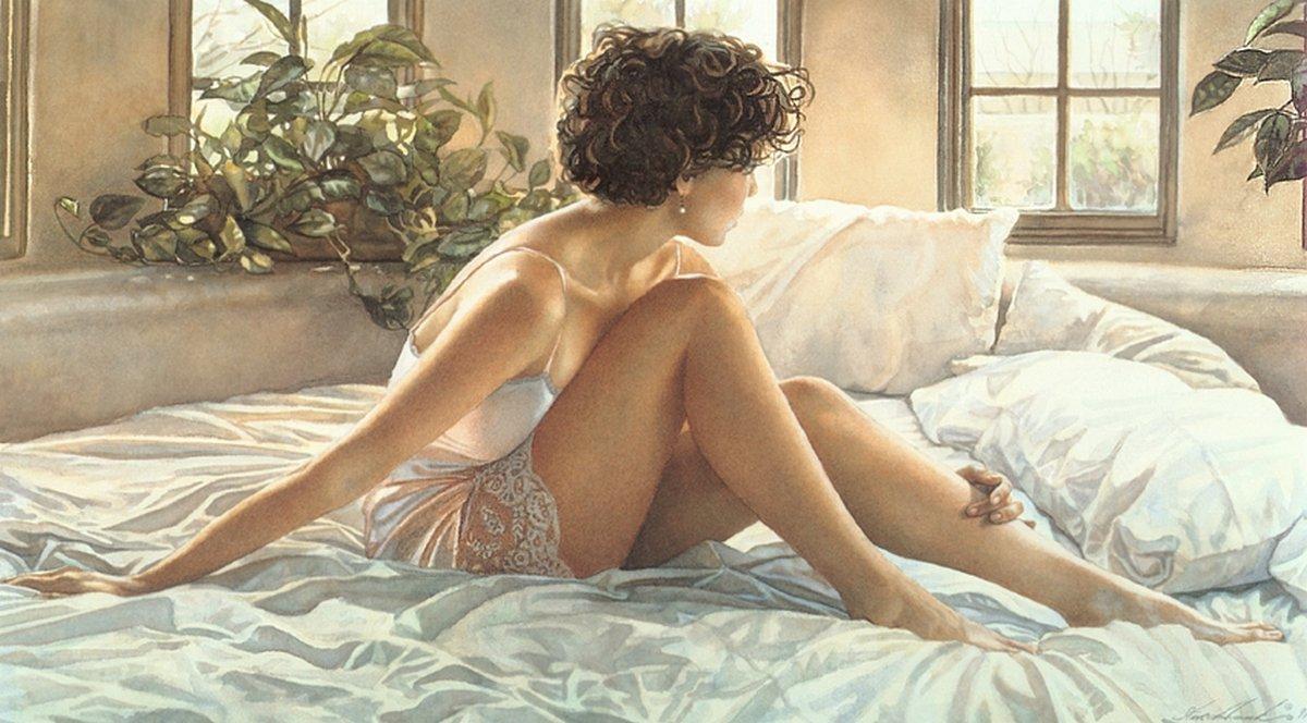 Шедевры фотографий женского тела 20 фотография