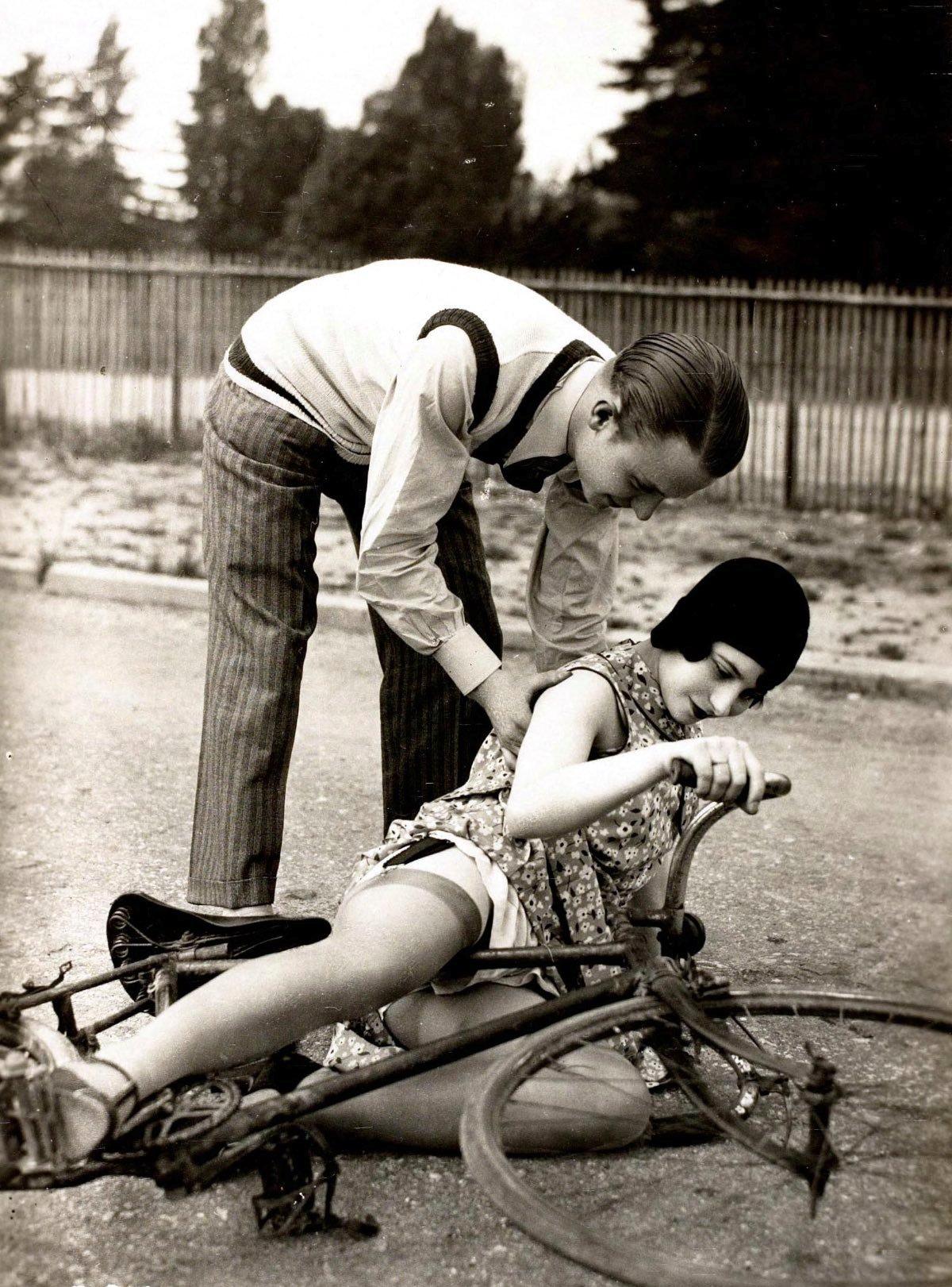 Эротика в 20 веке 25 фотография