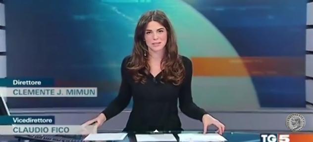 пикантные фото российских телеведущих
