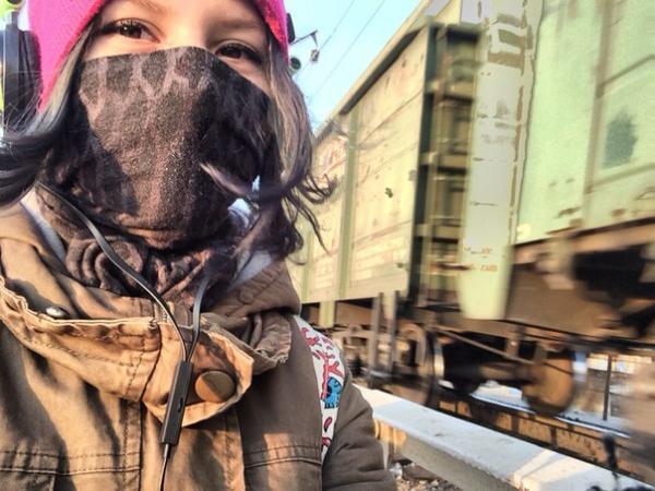Девочку трахнули в поезде фото 505-636