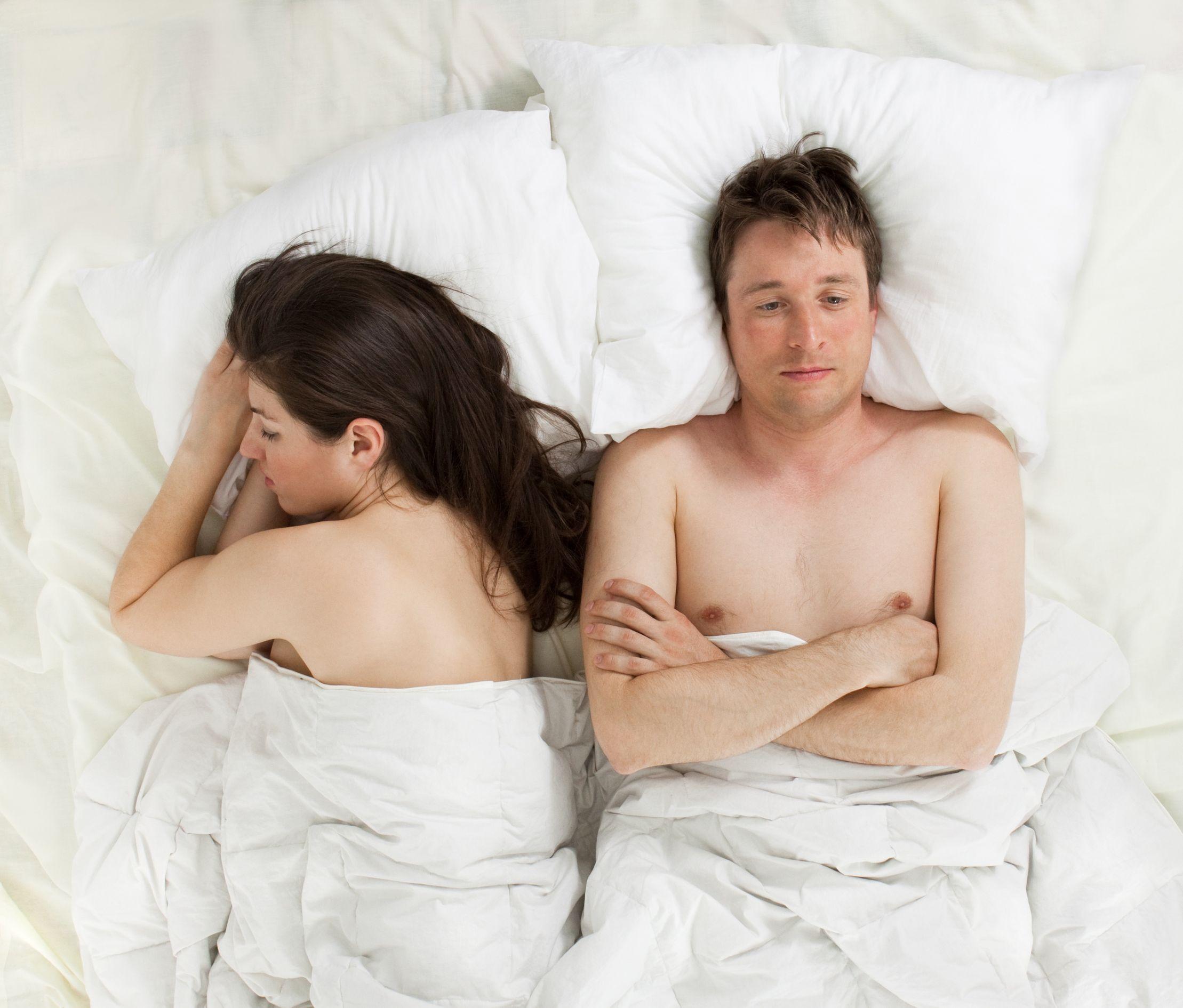 Эгоисты в сексе ответ