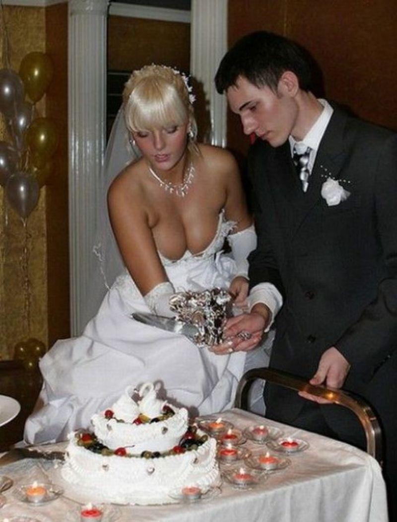 Свадьбах интим фото на