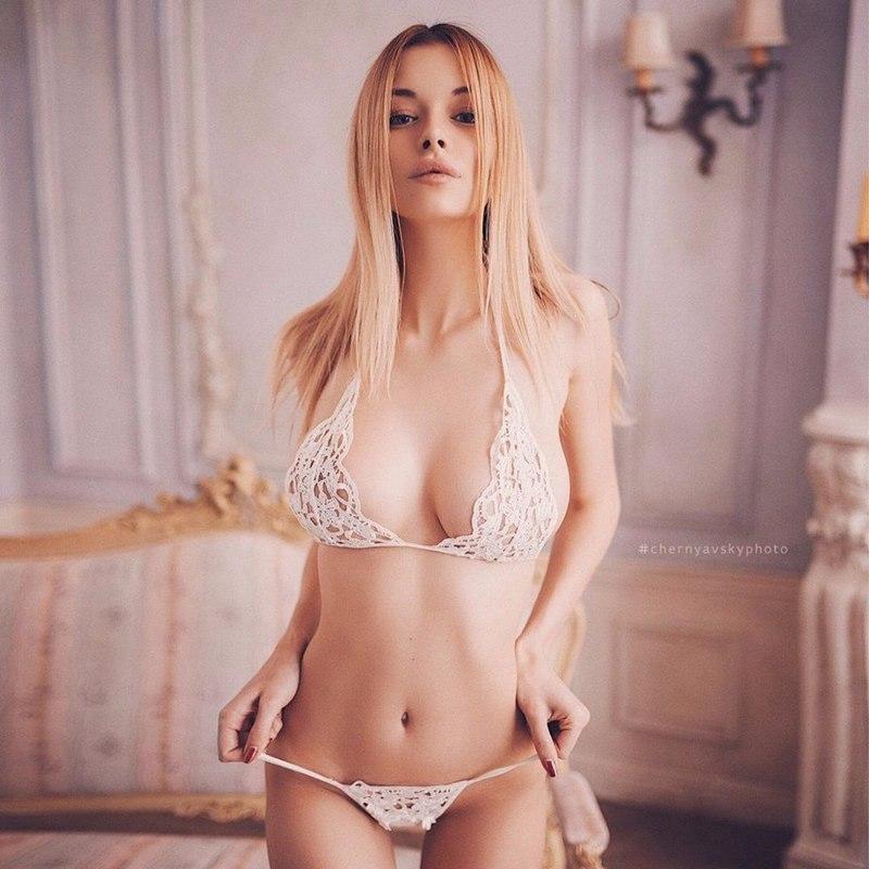 голые женщины фото 40