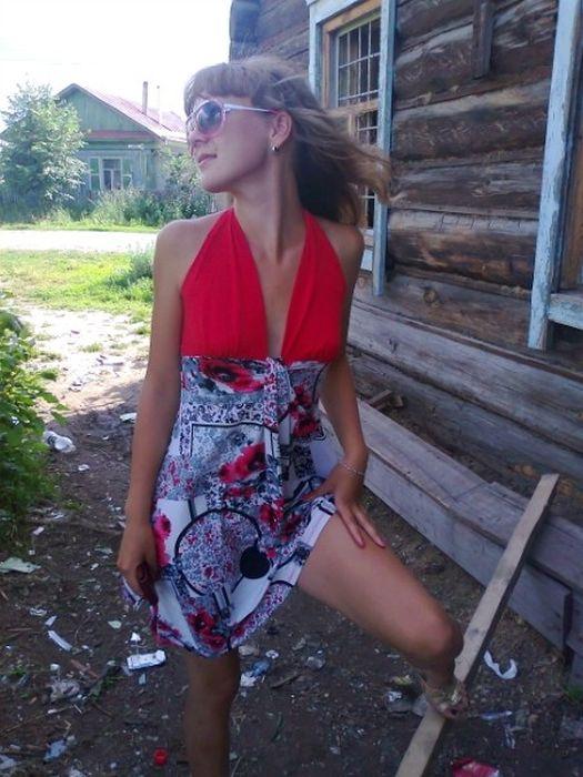 Женщины в деревне частное