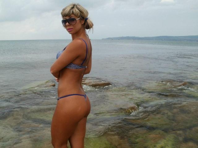 Фото женщин за 30 частное голыми
