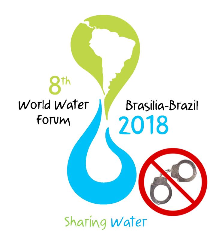 Бойкот Всемирного водного форума